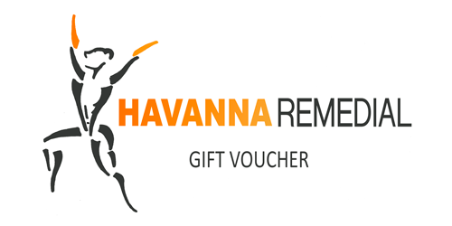hoppers massage gift voucher